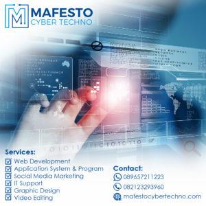 mafesto cyber techno